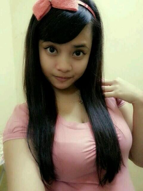 kumpulan foto gadis gadis cantik di indonesia renungan