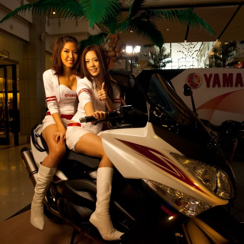 yamaha-girl-thai