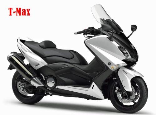 Yamaha TMAX  12  2