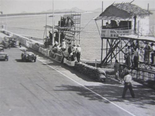 Macau 1954